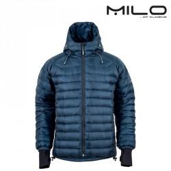 Kurtka Milo Manali - mirabelle/abyss blue