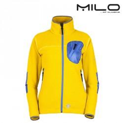 Polar Milo Yrgyz Lady - yellow apple/amparo blue