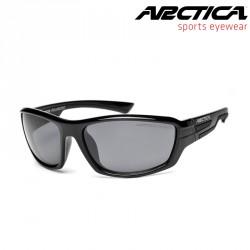 Okulary Arctica S-275 kat.3 - black
