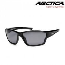 Okulary Arctica S-272 kat.3 - black