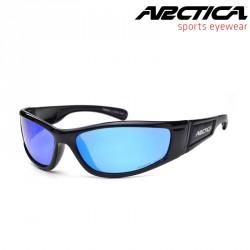 Okulary Arctica S-1001 kat.3 - blue