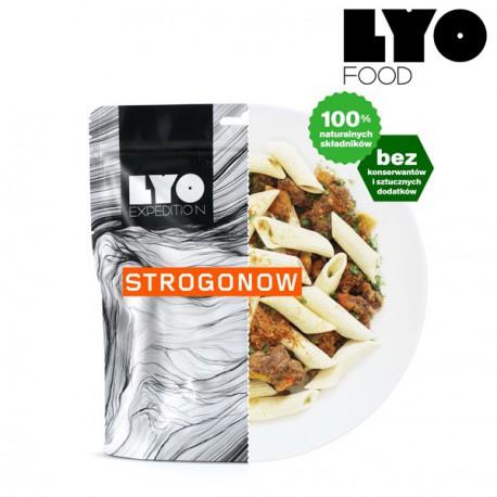 DANIE LYOFOOD STROGONOW 500 G