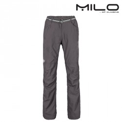 Spodnie Milo Mape Lady - dark grey