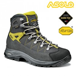 Buty Asolo Finder GV - graphite/gunmetal