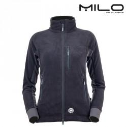 Polar Milo Anas Lady - red/dark grey