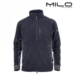 Polar Milo Anas - black/dark grey