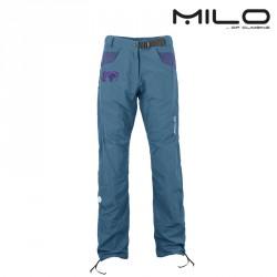 Spodnie Milo Aki Lady - bijou blue/blue nights