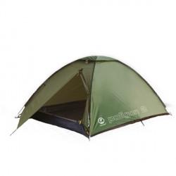 Namiot Marabut Poligon 2 Alu - oliwkowy