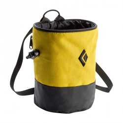 Woreczek na magnezję Black Diamond Mojo ZIP chalk bag