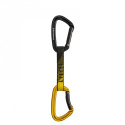 Ekspres Black Diamond Positron Quickdraw 12 cm