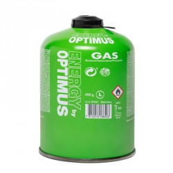 Kartusz gazowy Optimus 450 g
