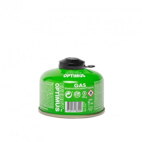 Kartusz gazowy Optimus 100 g