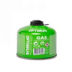 Kartusz gazowy Optimus 230 g