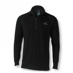 Koszulka męska WolfCamper Husky Shirt - dark blue