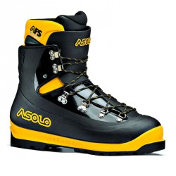 Buty Asolo AFS 8000 - black/yellow