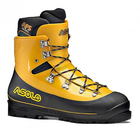 Asolo AFS Guida - yellow/black