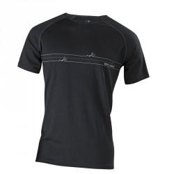 Koszulka męska WolfCamper Argon T-Shirt - grey