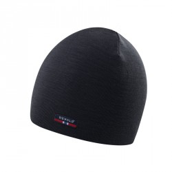 Czapka Devold Hiking beanie - black