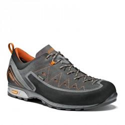 Buty podejściowe Asolo Apex GV - grey/graphite