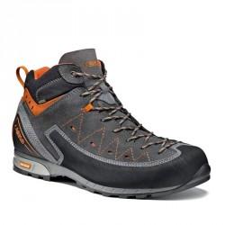 Buty podejściowe Asolo Magnum GV - grey/graphite
