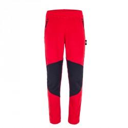 Spodnie Milo Anas Pants - red/black