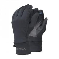 Rękawice Trekmates Ullscarf - black