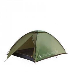 Namiot biwakowy Marabut Poligon 2-osobowy - oliwka