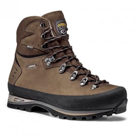 Buty trekkingowe Asolo Bajura GV - brown