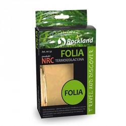 Folia NRC Rockland