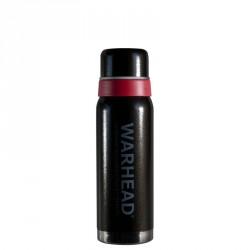 Termos Termite Warhead 0,75 l Hammertone - black/red