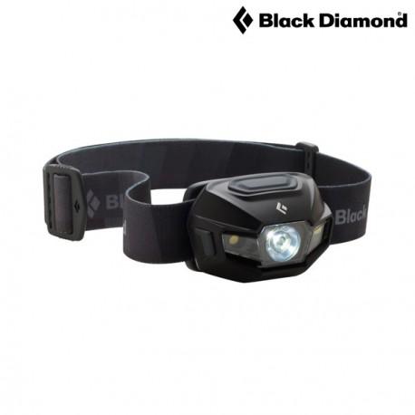 CZOŁÓWKA BLACK DIAMOND REVOLT MATTE BLACK