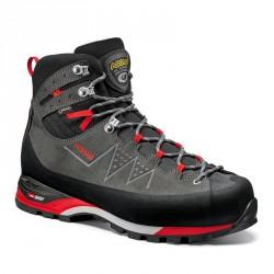 Buty trekkingowe Asolo Traverse GV - graphite/red