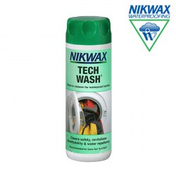 Środek do prania Nikwax Tech Wash 300 ml