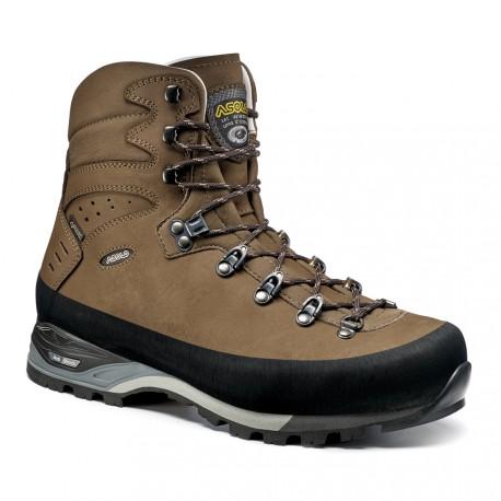 Buty trekkingowe Asolo Nuptse GV - brown
