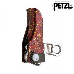 Przyrząd zaciskowy Petzl Shunt