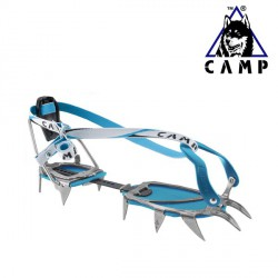 RAKI CAMP STALKER - SEMI-AUTOMATIC