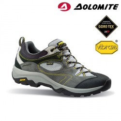 BUTY NISKIE DOLOMITE KITE LOW GTX GREY/YELLOW