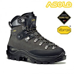 BUTY ASOLO GRANITE GV BLACK