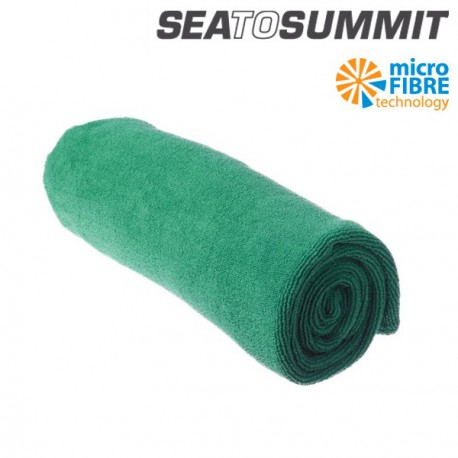 RĘCZNIK SEA TO SUMMIT TEK TOWEL M JADE