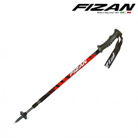 KIJE FIZAN TREK RED