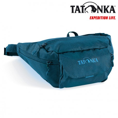 TORBA BIODROWA TATONKA FUNNY BAG M BLUE