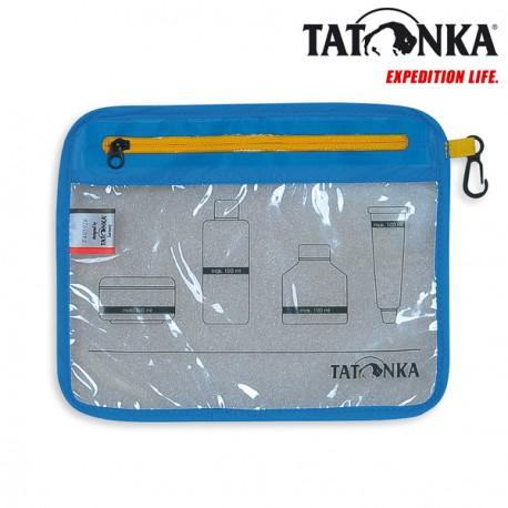 KOSMETYCZKA TATONKA ZIP FLIGHT BAG A5