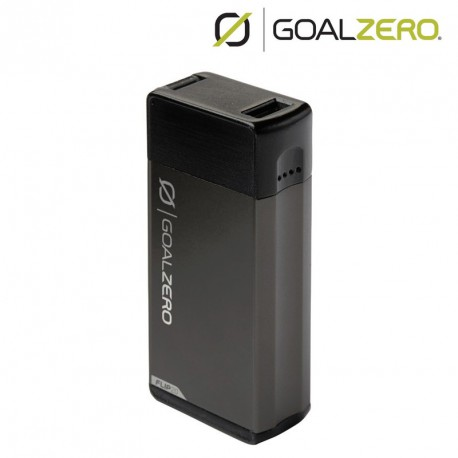 FLIP 20 Power Bank CHARCOAL GREY