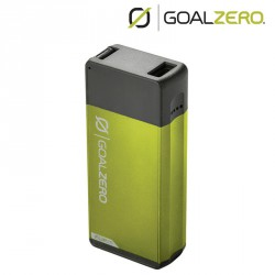 FLIP 20 Power Bank GREEN