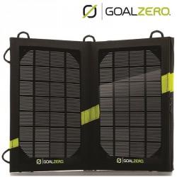 Nomad 7 Goal Zero panel solarny ładowarka uniwersalna (7W, USB, 5V, 12V, 1A)