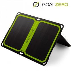 Nomad 7 PLUS Goal Zero panel solarny ładowarka uniwersalna (7W, USB, 8-9V, 1,4A, 363 g)