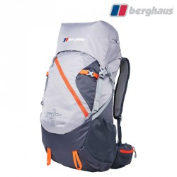 PLECAK BERGHAUS FREEFLOW 30 LIGHT GREY/DARK GREY