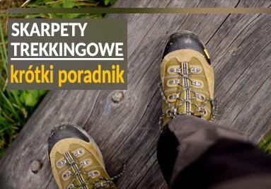 Skarpety trekkingowe - krótki poradnik